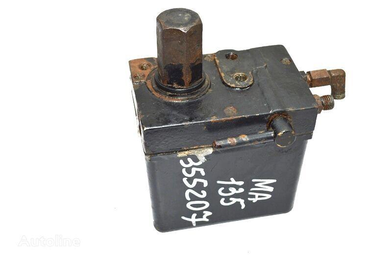 MAN bomba de elevación de cabina para MAN TGA (2000-2008) camión