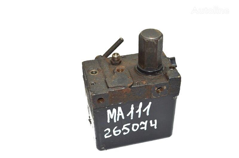 MAN (01.00-) bomba de elevación de cabina para MAN TGA 18.430 (2000-2008) camión
