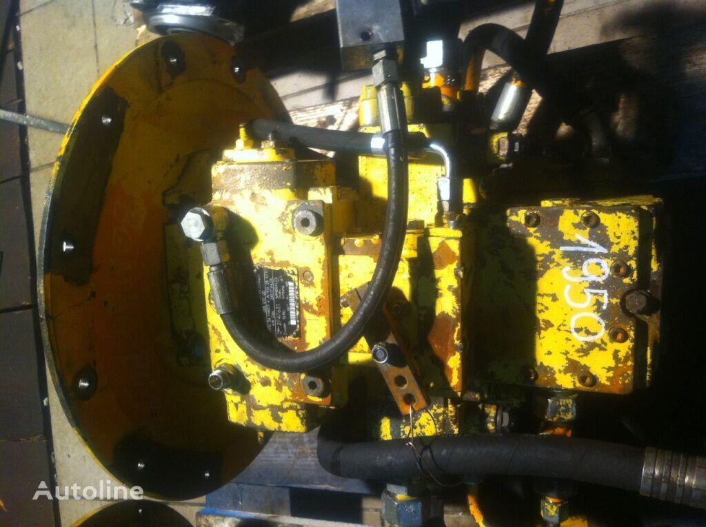 BOMAG A4VG56 HWD1 A4VG28 EZ bomba hidráulica para BN144 apisonadora