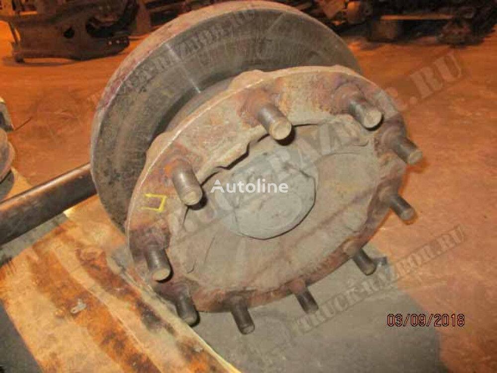 D 68 buje de rueda para VOLVO tractora