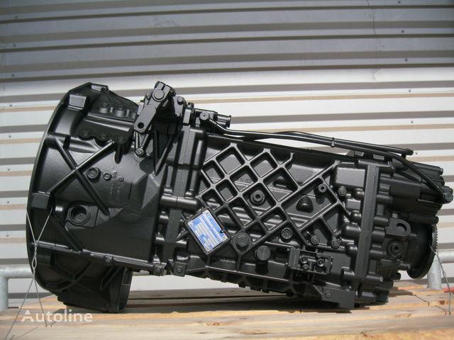 caja de cambio RENAULT 16S151 para camión RENAULT ALL VERSIONS