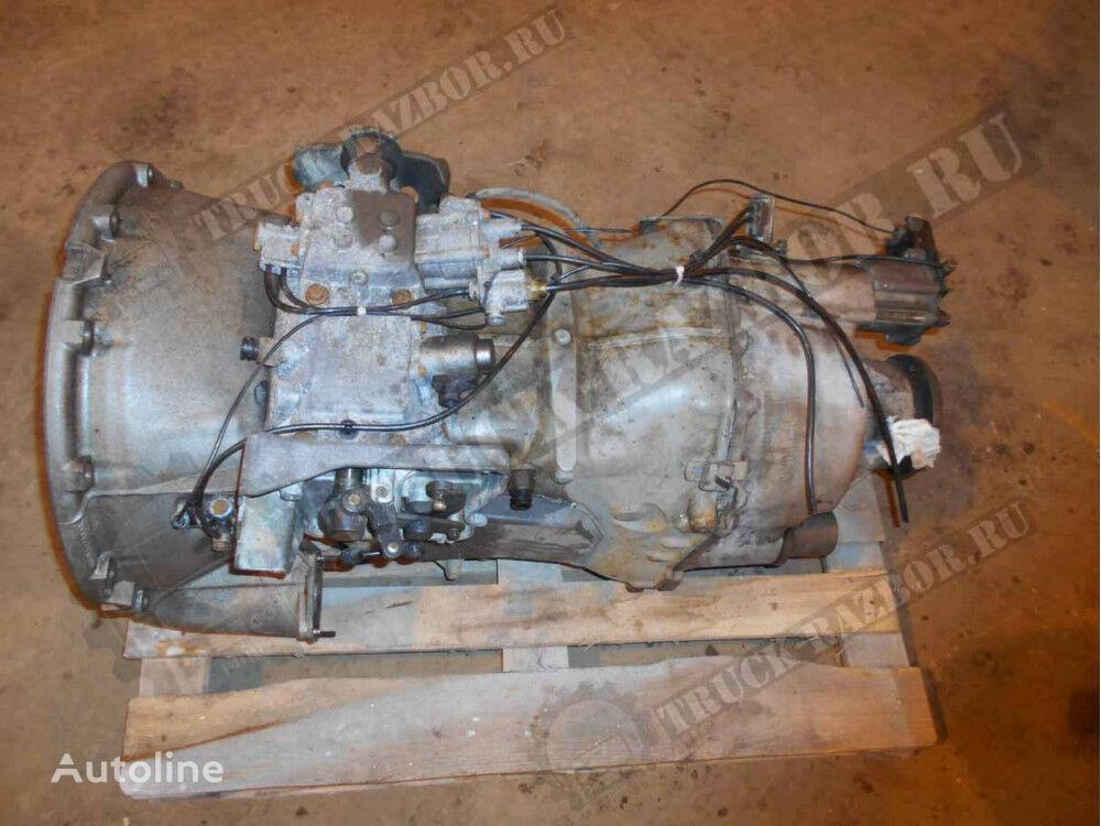 VT2214B caja de cambios para VOLVO tractora