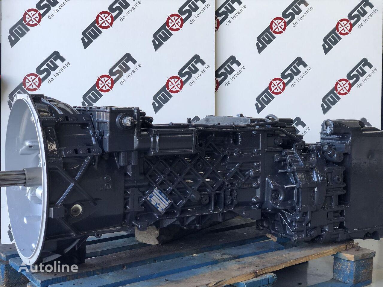 ZF (1642749) caja de cambios para camión