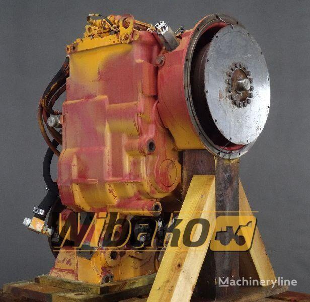 ZF 4WG-250 caja de cambios para 4WG-250 (4646004038) cargadora de ruedas