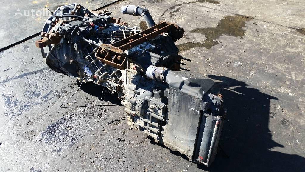 ZF ecosplit 16S151IT caja de cambios para ZF ecosplit 16S151IT camión