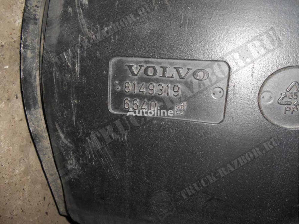 caja para filtro de aire para VOLVO tractora
