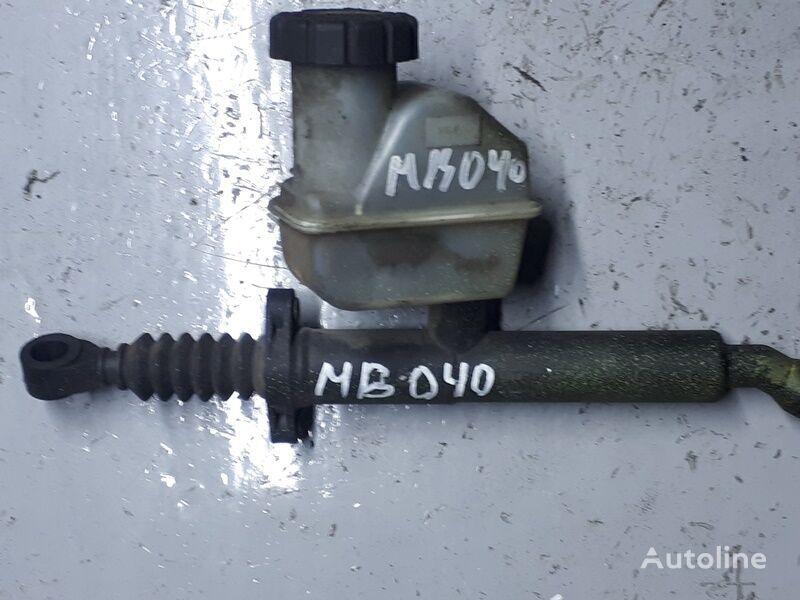 MERCEDES-BENZ cilindro maestro de embrague para MERCEDES-BENZ Actros MP1 (1996-2002) camión