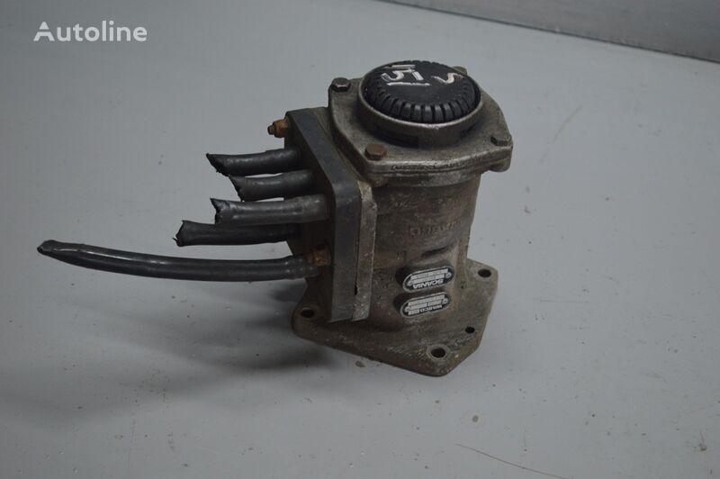 WABCO cilindro principal de frenos para SCANIA 4-series 94/114/124/144/164 (1995-2004) camión