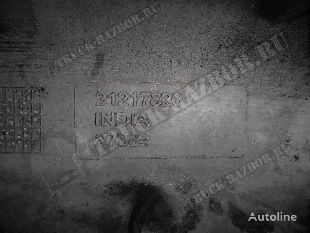D13 colector para VOLVO tractora