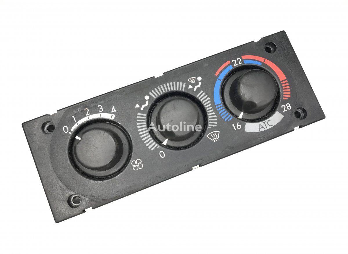 Cabin Heater Switches Panel cuadro de instrumentos para DAF XF95/XF105 tractora