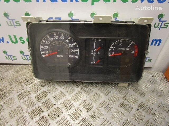 ISUZU NQR CLOCK CLUSTER cuadro de instrumentos para camión