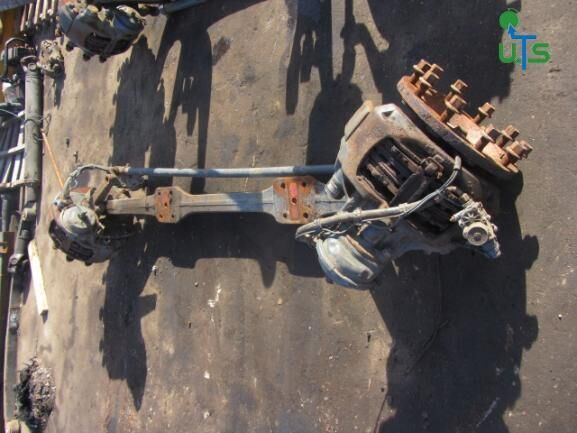DAF eje para DAF XF 85 / 95 / 105  camión