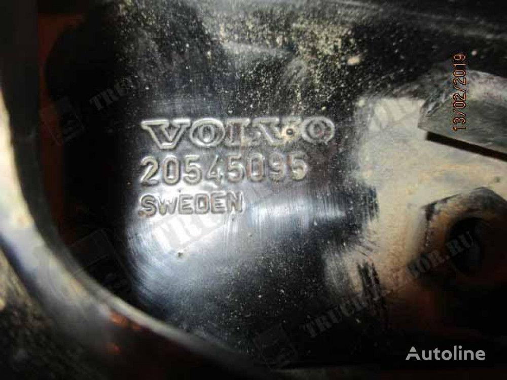 petlya reshetki radiatora, R elementos de sujeción para VOLVO tractora