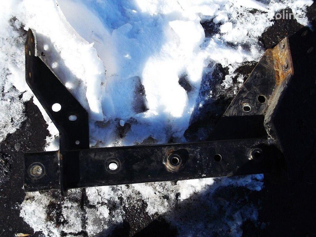 DAF Kronshteyn AKB elementos de sujeción para DAF camión