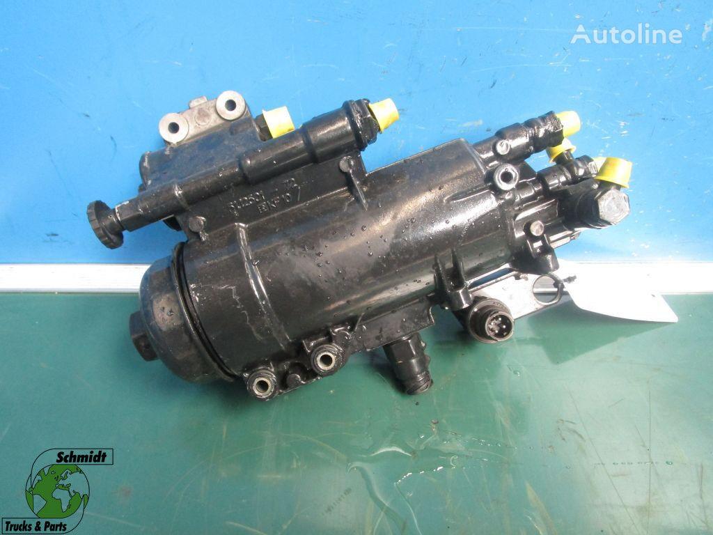 51.12501-72 D2866 LF26 Oliefilter filtro de aceite para MAN tractora