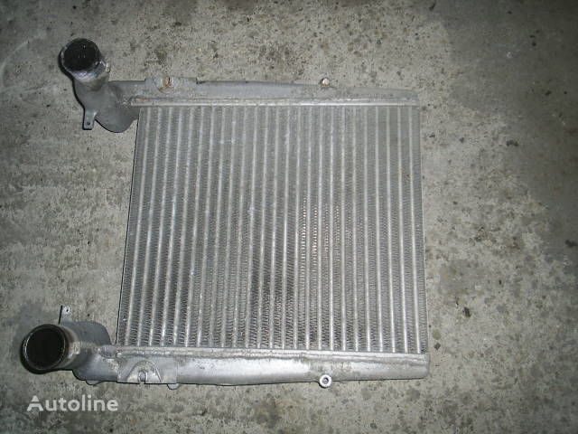 intercooler para RENAULT midlum 180 dci camión