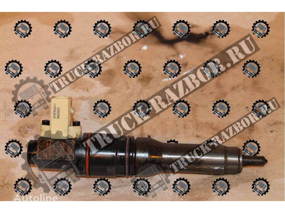 inyector para DAF XF105 tractora