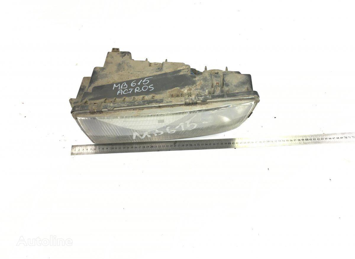 (01.96-12.02) (A9418202561) luz antiniebla para MERCEDES-BENZ Actros MP1 1843 (1996-2002) camión
