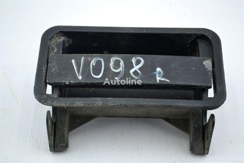 VOLVO manija de puerta para VOLVO F10/F12/F16/N10 (1977-1994) camión