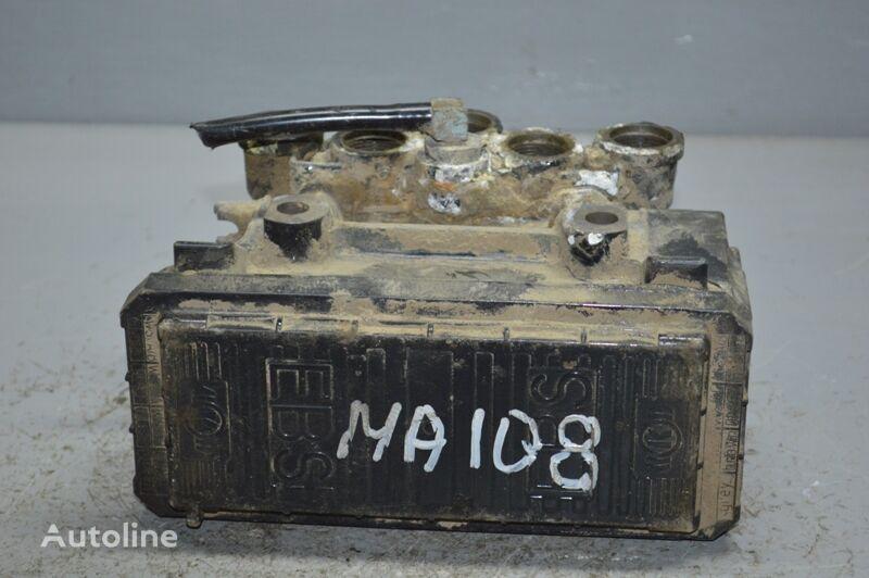 KNORR-BREMSE TGS 19.440 (01.07-) modulador EBS para MAN TGS (2007-) camión