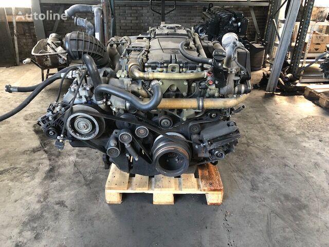 motor para MERCEDES-BENZ OM936 Euro 6 mit nur 90.000 km autobús