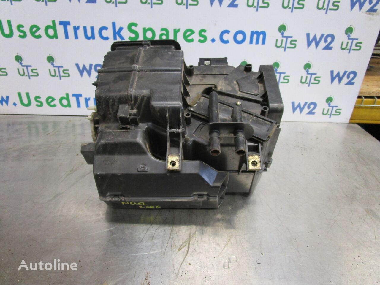 ISUZU motor de ventilador para ISUZU NQR camión