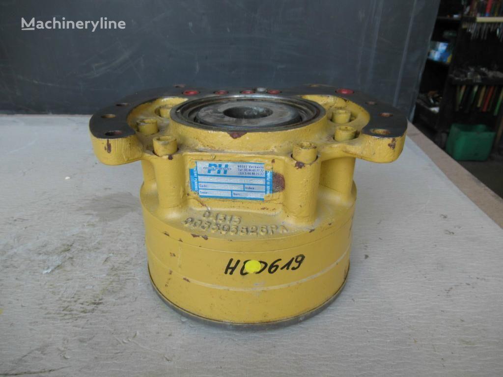 POCLAIN Hydraulics MC05-22-10C4-K05-111-0000 motor hidráulico para excavadora