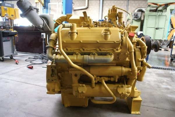 CATERPILLAR 3408 motor para CATERPILLAR 3408 camión
