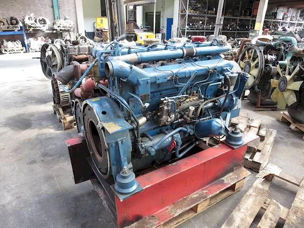 motor DAF DH825M para camión DAF