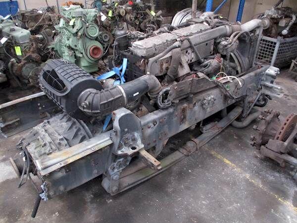 DAF PR228 (75CF) motor