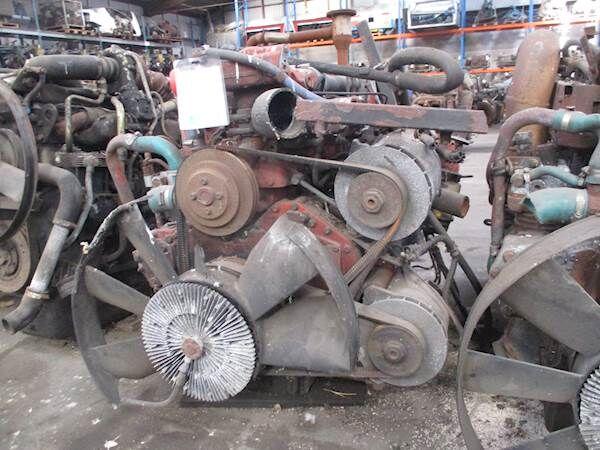 motor DAF RS200 para camión