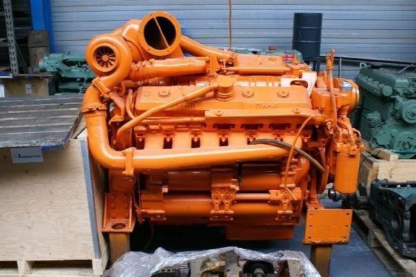 Detroit 12V71 motor para Detroit 12V71 camión