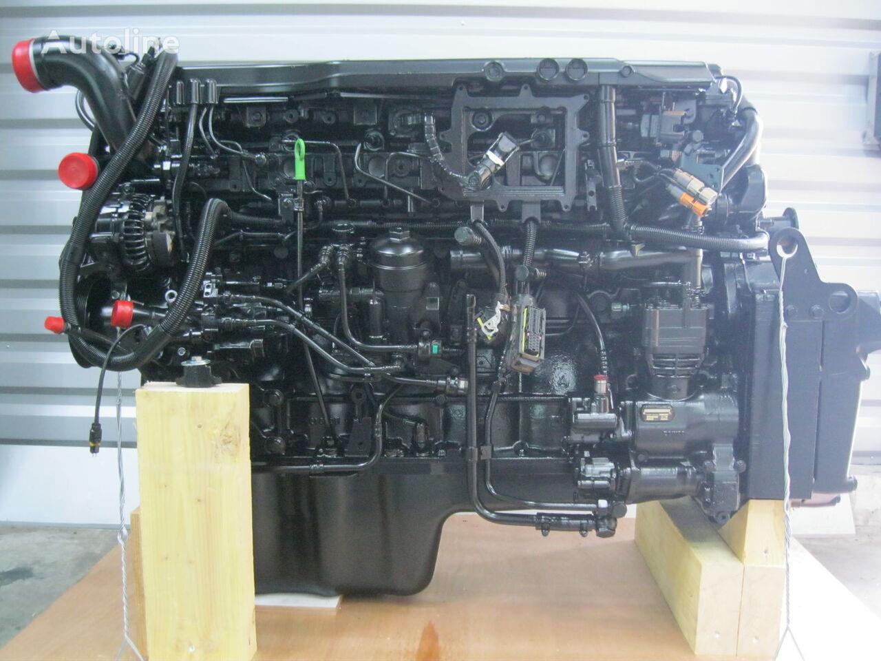 motor MAN D2866LF para camión MAN ALL VERSIONS