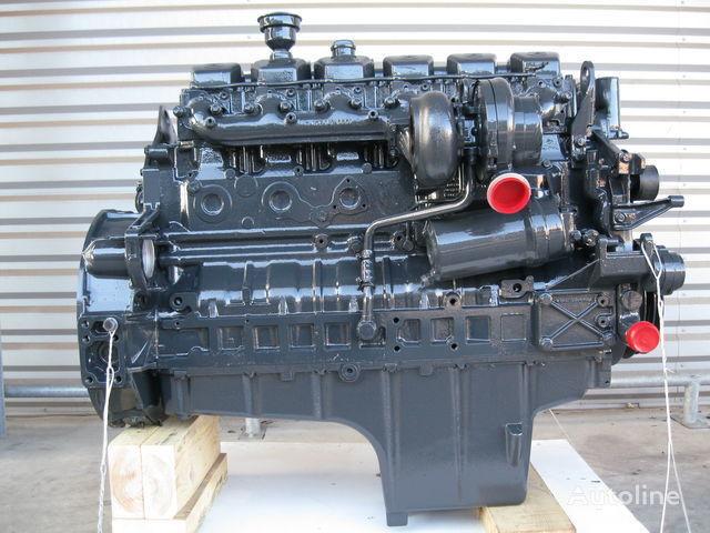 motor MERCEDES-BENZ RECONDITIONED para camión