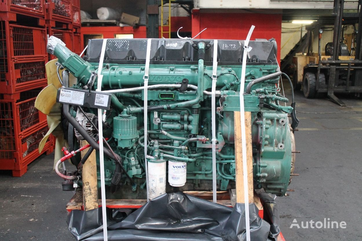 VOLVO D13C motor para VOLVO FM/FH camión