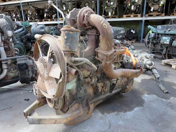 motor VOLVO TD100A para camión