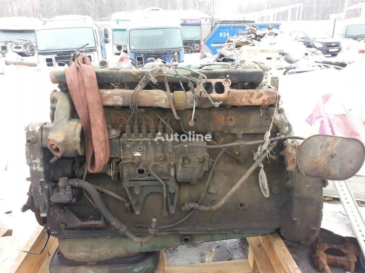 motor VOLVO TD120F para tractora VOLVO F12