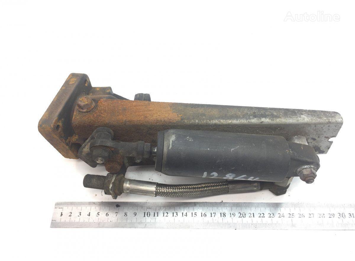 K-series (01.06-) otra pieza del motor para SCANIA autobús