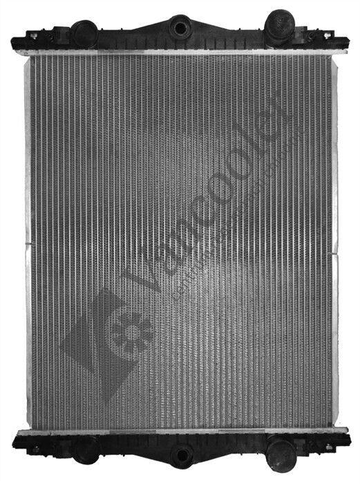 radiador de refrigeración del motor para DAF LF55 camión nuevo