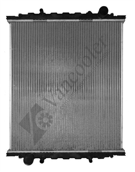 radiador de refrigeración del motor para MAN M 90 / M 2000 excavadora nuevo
