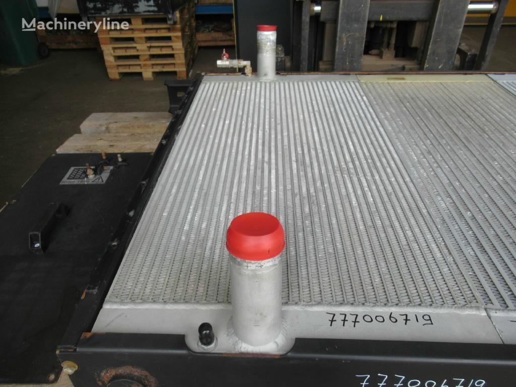 BOMAG BC572RB radiador de refrigeración del motor para excavadora