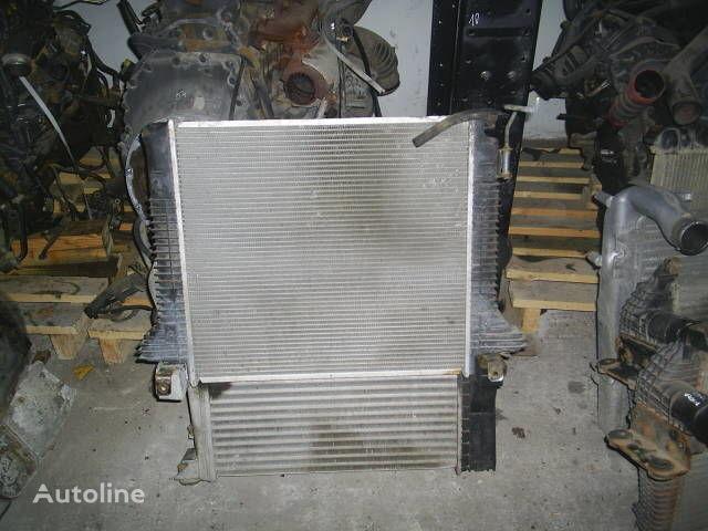 om906 radiador de refrigeración del motor para MERCEDES-BENZ atego camión
