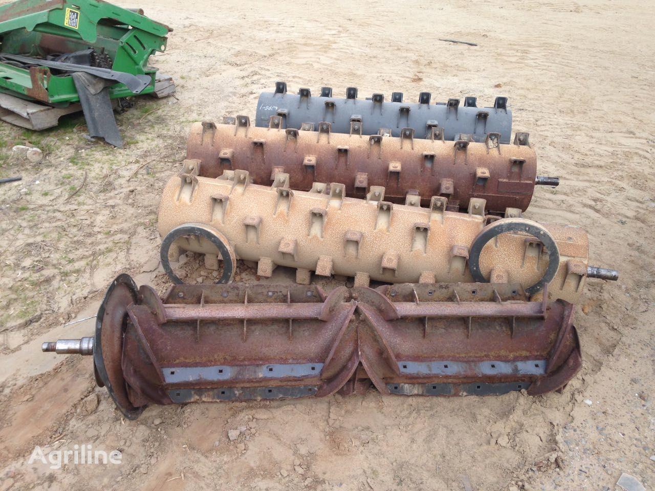 otboynyy biter recambios para CLAAS Lexion 760-46 cosechadora de cereales