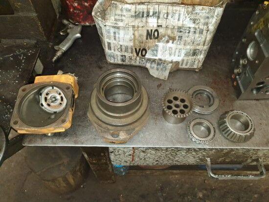 CASE reductor de giro para CASE 1188 excavadora para piezas