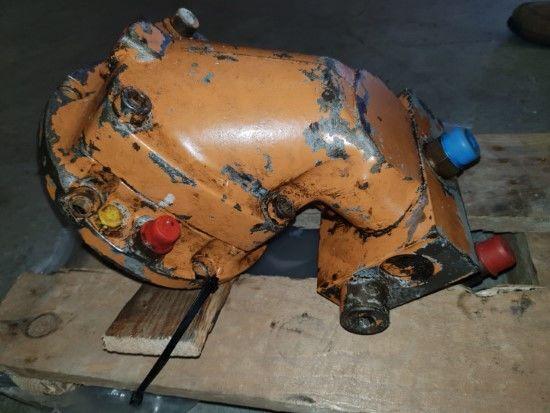 CASE MOTOR DE GIRO reductor de giro para excavadora