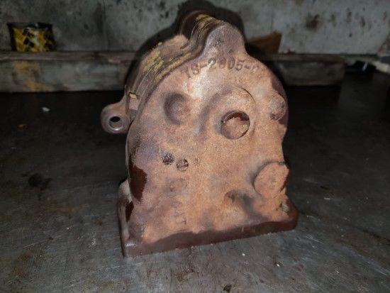 CATERPILLAR BOMBA DE GIRO reductor de giro para excavadora