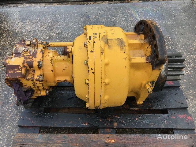 Swing motor reductor de giro para KOMATSU PC 400 excavadora