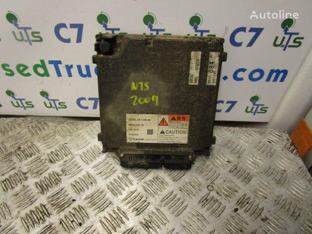 ISUZU N75 ENGINE ECU unidad de control para ISUZU camión
