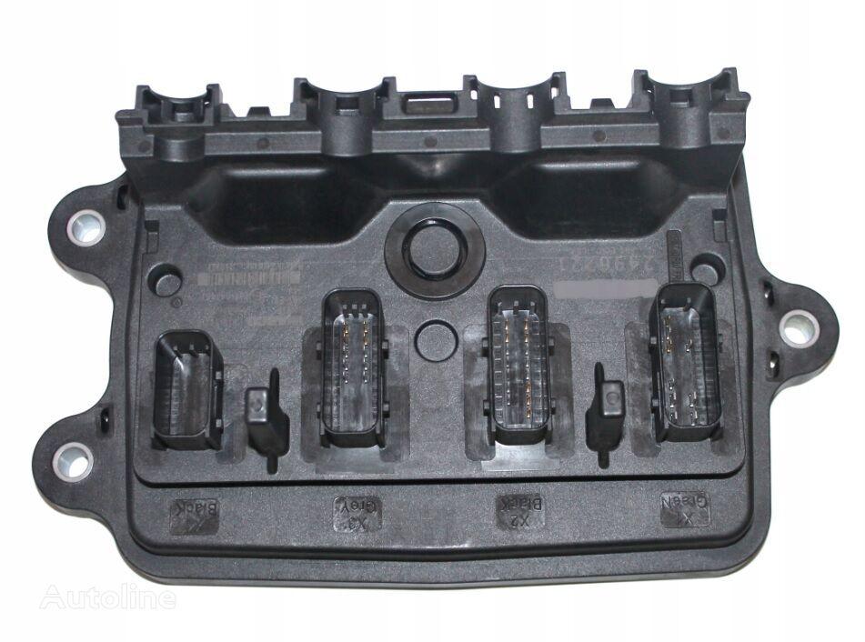 T, P, G, R, L, S series ABS control unit, EURO6, EURO 6 emission unidad de control para SCANIA R, P, G, L, S series tractora