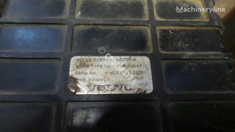 VOLVO unidad de control para VOLVO EC160 excavadora
